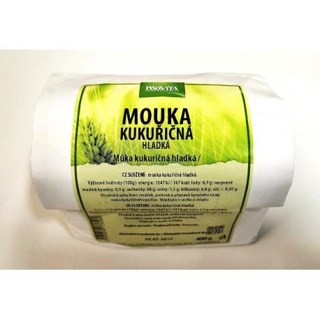 Mouka kukuřičná hladká 400g Provita