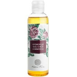 HY olej s růží a mimózou 200ml NT