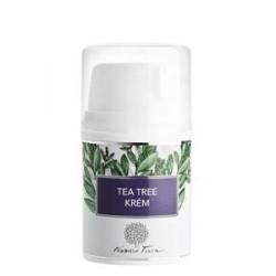 Tea Extra krém 50ml NT