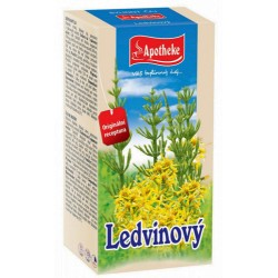 Apotheke Ledvinový 20x1,5g