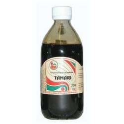 Tamari sojová omáčka 300ml Sunfood