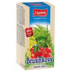 Apotheke Brusinkový 20x1,5g