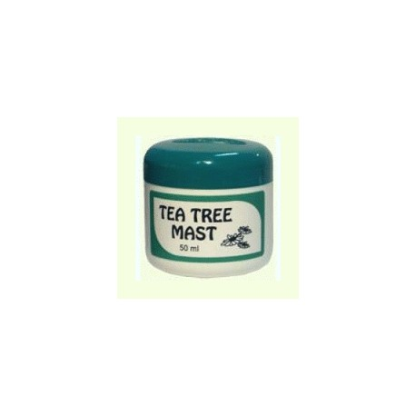 Tea tree mast 50ml Popov