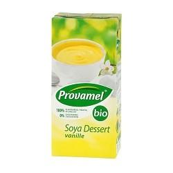 BIO Dezert sojový vanilka 1l Provamel