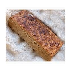Chléb kváskový žitný 800g Kubis