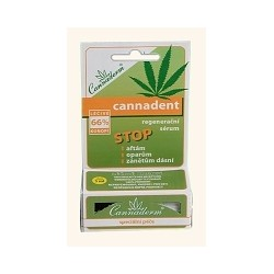 Cannadent-sérum 5ml Cannaderm