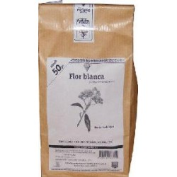 Flor blanca čaj 50g OroVerde
