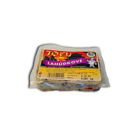 TOFU lahůdkové/váha Sunfood