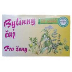 Čaj Pro ženy 20x1,5g RC