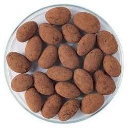 Datle v čokoládě se skořicí-volně 1kg