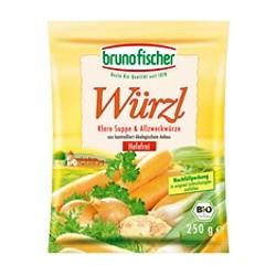 BIO Bujón Wurzl zel.bez droždní sáček 250g EDEN