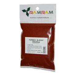 Paprika sl.mletá 100g RamRam