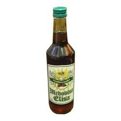 Medovina Elisa mandlová 0,5l