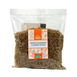 BIO Těstoviny žitné-vlasové nudle 300g Bioharmoni