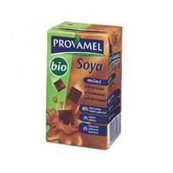 BIO Nápoj sojový čokoláda 250ml Provamel