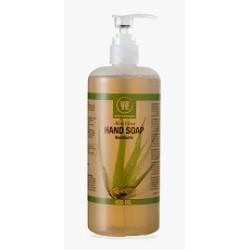 BIO Tekuté mýdlo na ruce Aloe Vera 380ml URTEKRAM