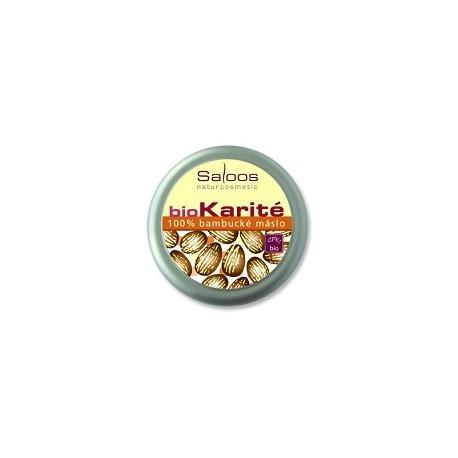Bio Karité-Bambucké máslo 50ml