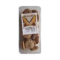 Grahamky sušenky 150g NJ