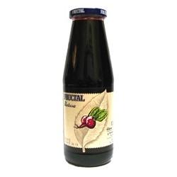 Šťáva Červená řepa 100% O,7l Fructal