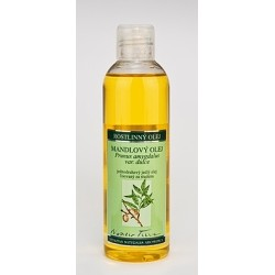 Mandlový olej LZS 200ml NT