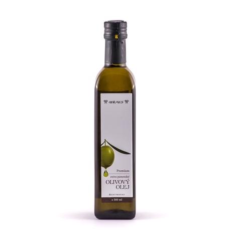 Olej olivový extra virgin 500ml Hermes