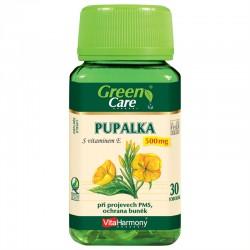 Pupalka 30cps VH