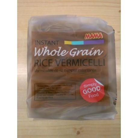 Instantní rýžové celozrnné nudle 225g