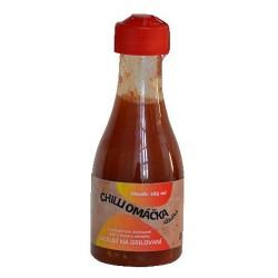 Chilli omáčka sladká 165ml Ekoprodukt