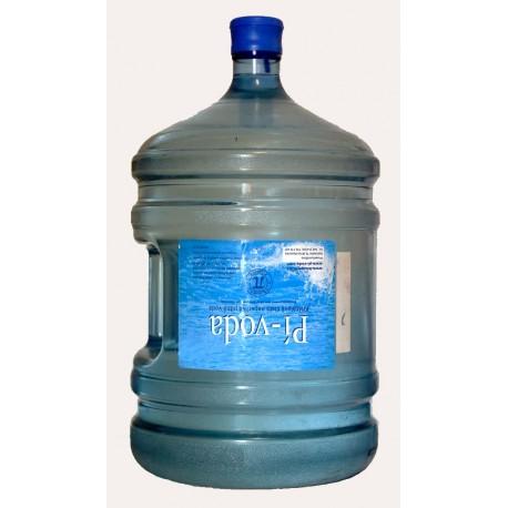 Pí-voda 18,9l