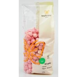 Křupky rýžové jogurt - brusinka 150g Natural