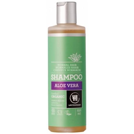 BIO Šampon Aloe 250ml URTEKRAM