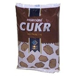 Cukr přírodní 1kg VUC