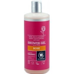 BIO Sprchový gel Rose 500ml URTEKRAM