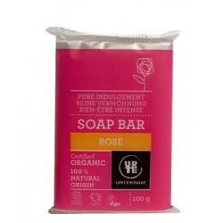 BIO Mýdlo Růžové 100g URTEKRAM