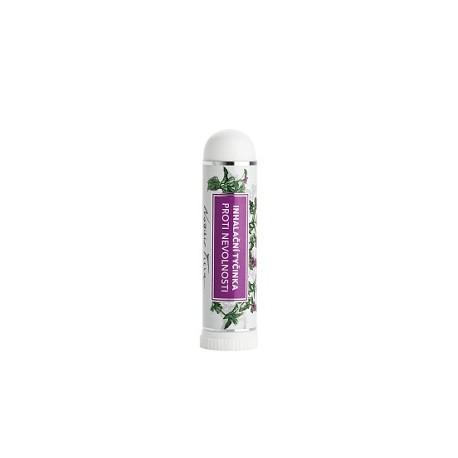 Inhalační tyčinka proti nevolnosti 1ks NT