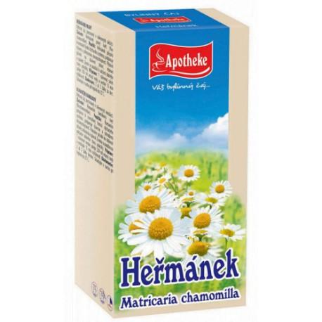 Heřmánek 20x1,5g Apoth.