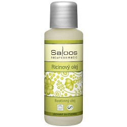 Meruňkový olej LZS 50ml Saloos