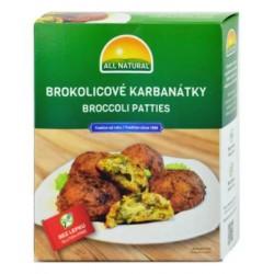 Brokolic.karbanátky 200g NW