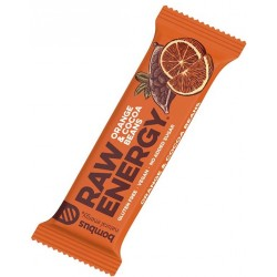 Bombus RAW ENERGY Orange