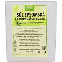 epsomská sůl 1kg