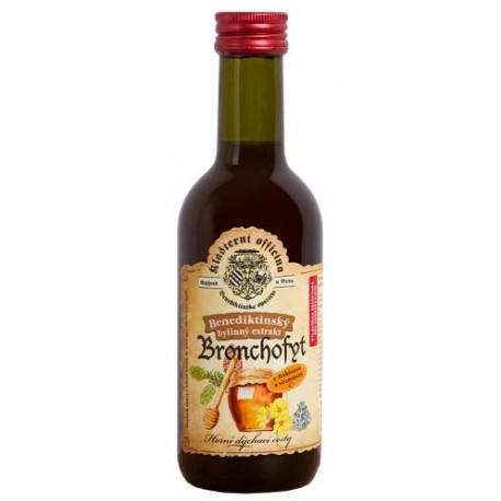 sirup frukt.Bronchofyt 290g