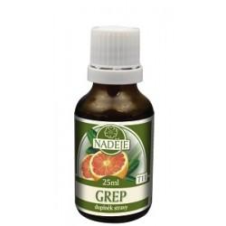 Grapefruit kapky T11 25ml Naděje
