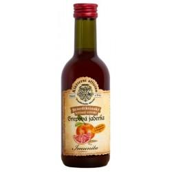 Sirup frukt.Grep 250ml KLAOF