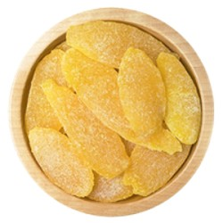 Ananas plátky - volně