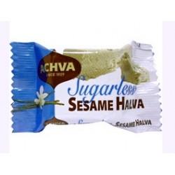 Chalva sezam.bez cukru 25g Izrael