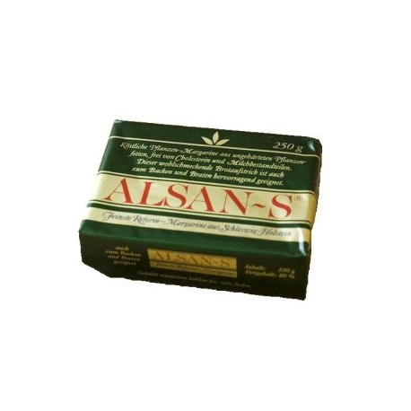 Alsan-S 250g