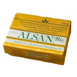 Alsan žlutý 250g