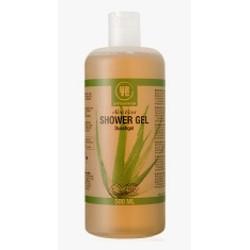 BIO Sprchový gel Aloe vera 500ml Urtekram