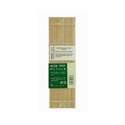 Rohožka bambusová 1ks Mitoku