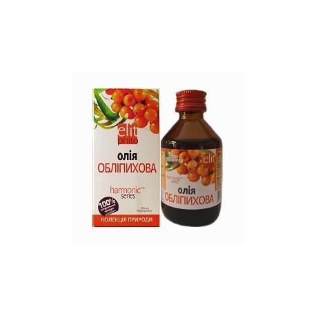 Rakytníkový olej 100% 100ml